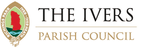 The Ivers Parish Council logo