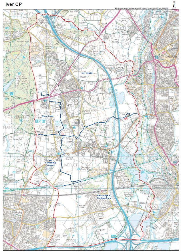 Parish Wards